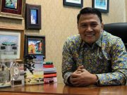 Anggota Fraksi PKS DPR RI, Mardani Ali Sera