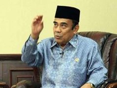 Menteri Agama Jenderal TNI (Purnawirawan) Fachrul Razi
