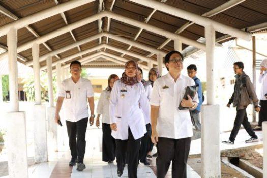 Penderita Gangguan Jiwa di Lampung Banyak, Ini Kata Wagub Chusnunia Chalim