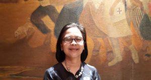 Prof. Reini Wirahadikusumah, Ph.D. resmi ditetapkan sebagai Rektor Institut Teknologi Bandung Periode 2020-2025. TEMPO/Khory