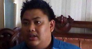 Ketua Badan Kehormatan DPRD Lampung Utara, Rendy Apriansyah