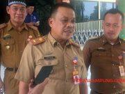 Sekkab Lampung Utara, Sofyan