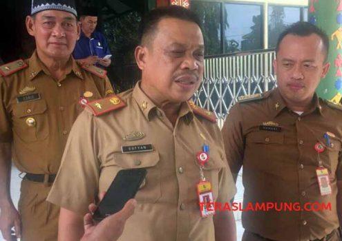 36.067 Peserta JKN-KIS di Lampung Utara Dinonaktifkan, Pemkab Klaim Warga Masih Bisa Berobat