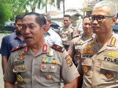 Waka Polda Lampung, Brigjen Pol Sudarsono