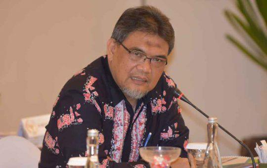 PKS Nilai Perlu Pembentukan Pansus Kasus Jiwasraya