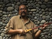Djaduk Ferianto di Padepokan Seni Bagong Kussudiarja, Yogyakarta. Dok. TEMPO/Suryo Wibowo