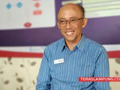 Kepala Ombudsman Lampung, Nur Rakhman Yusuf