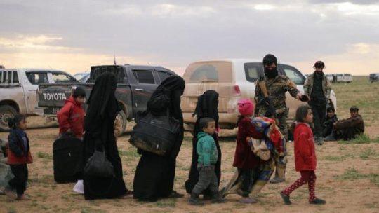 Pemerintah akan Pulangkan WNI Eks ISIS, Ini Kata DPR