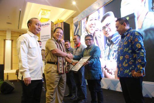 Pertumbuhan Kelistrikan di Lampung Tertinggi Se-Sumatera
