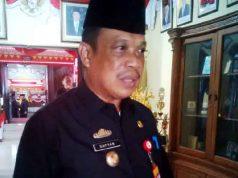 Pj. Sekkab Lampung Utara, Sofyan