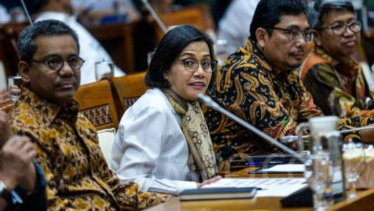 Pengamat Prediksi Pertumbuhan Ekonomi Indonesia pada 2020 Hanya di Kisaran 4 Persen