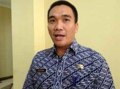 Kepala Dinas Perhubungan Kota Bandarlampung, Ahmad Husna