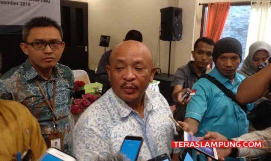 Natal dan Tahun Baru, PLN Lampung Siapkan 89 Posko