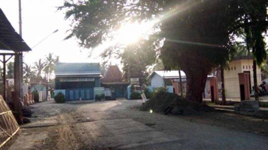 Uniknya Dukuh Karanganyar di Kabupaten Kebumen