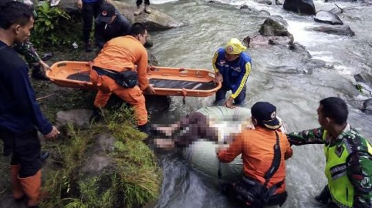 Kecelakaan Bus Maut di Pagar Alam: 28 Penumpang Tewas, 14 Orang Hilang