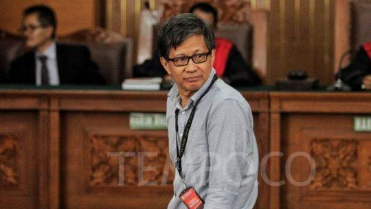 Jokowi Dinilai Rocky Gerung tak Paham Pancasila, Ini Kata Moeldoko