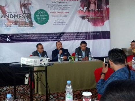 Rayakan HUT, Hotel Novotel Lampung Gelar Aneka Kegiatan dan Promo
