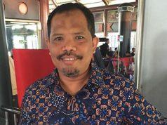 Anggota Komisi IV DPR RI dari Fraksi PKS, Johan Rosihan
