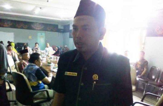 Dugaan Pengemplangan PPJ, DPRD Lampura Janji Akan Usut Tuntas