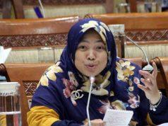 Anggota Komisi IX Fraksi Partai Keadilan Sejahtera DPR RI, Kurniasih Mufidayati