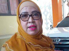 Kadis Kesehatan Lampung Utara, Maya Metissa