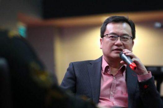 Benny Tjokro Jadi Tersangka Kasus Jiwasraya