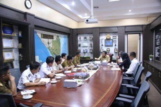 Gubernur Lampung Dukung Peningkatan Ekspor Lewat Pelabuhan Panjang