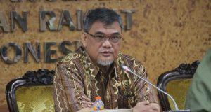 Anggota Fraksi PKS DPR RI, Ahmad Junaidi Auly