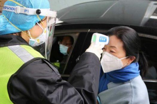 Korban Meninggal karena Virus Corona di China Bertambah Jadi 132 Orang