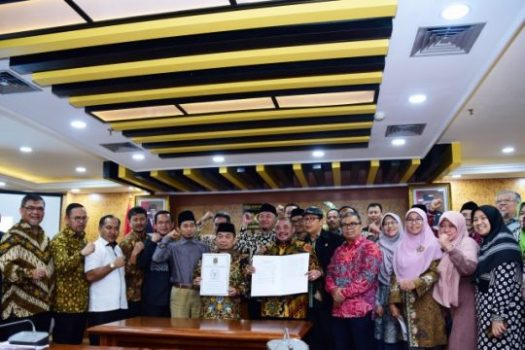 F-PKS DPR Resmi Gulirkan Pansus Jiwasraya dan Interpelasi BPJS