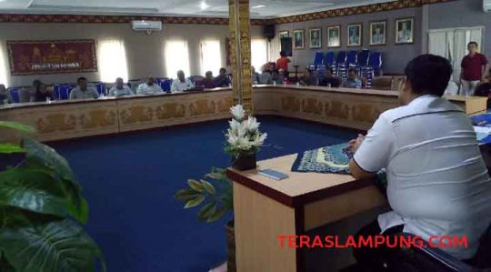 Mogok Bekerja, Dokter Spesialis RSU Ryacudu Kotabumi Tuding Manajemen Buruk