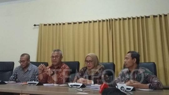 Kasus Suap Wahyu Setiawan, Pakar Minta KPK Usut Komisioner KPU Lain