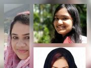 Tiga perempuan penyair India siap menghadiri Festival Puisi Internasional 2020 di Pulau Tegal Mas, Kabupaten Pesawaran, Lampung, 24-26 Januari 2020.