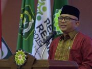 Direktur Pendidikan Tinggi Keagamaan Islam Ditjen Pendidikan Islam, Arskal Salim