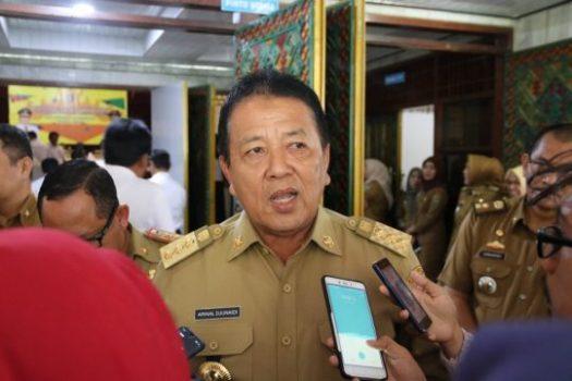 Bentak Wartawan MNC TV, AJI Kecam Gubernur Lampung
