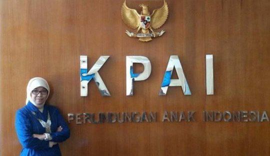 Soal Wanita Berenang Bareng Pria Bisa Hamil, Komisioner KPAI Minta Maaf
