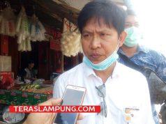 Kepala Bulog Lampung, Faisal