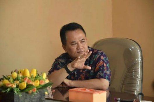 Ketua Komisi I DPRD Lampung Berharap Sosialisasi Perda Berlanjut