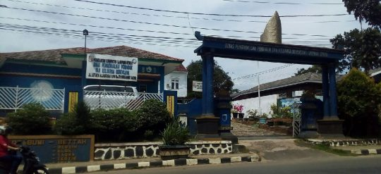 Dinas Kependudukan Lampung Utara Tertutup Soal Dana Bantuan KB