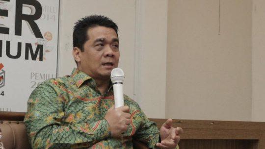 Ini Sosok Wagub DKI Jakarta Terpilih Ahmad Riza Patria