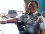 Kepala Dinas Perhubungan Lampung Utara, Basirun Ali