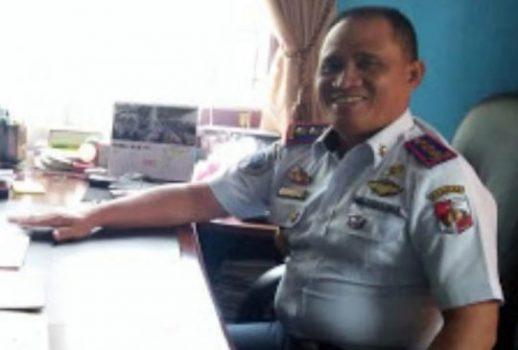 Aksi Koboi Todongkan Pistol Viral di Medsos, Ini Penjelasan Kadishub Lampung Utara