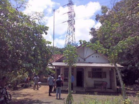 Dua Keluarga di Lampung Utara Nyaris Tewas Tersengat Listrik, Ini Penyebabnya