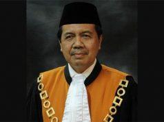 Hakim Agung Muhammad Syarifuddin. Mahkamahagung.go.id
