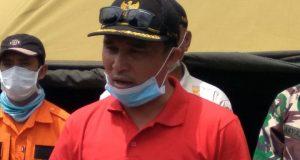 Bupati Lampung Barat, Parosil Mabsus
