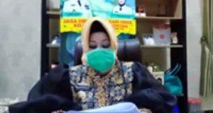 Kepala Dinas Kesehatan Lampung, Reihana
