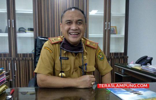 Dampak Virus Corona, Pemkot Bandarlampung Beri Diskon Pajak Hotel-Restoran 50 Persen