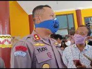 Kapolres Lampung Utara, AKBP Bambang Yudho Martono
