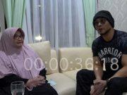 Wawancara Deddy Corbuzier dengan Siti Fadilah Supari. Foto: Youtube
