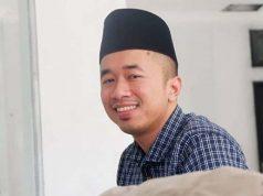 Sekretaris Netfid Lampung, Erzal Syahreza Aswir